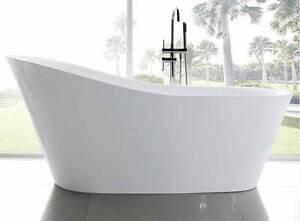 Bathroom Trade Shed Free Standing Baths  - Brisbane Bathrooms Brisbane Region Preview