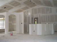 DRYWALL TAPING/BOARDING DONE AT GREAT RATES $$$SAVE MONEY$$$