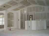 DRYWALL TAPING DONE AT GREAT RATES $$$SAVE MONEY$$$