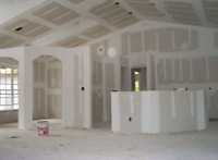 DRYWALL REPAIRS/TAPING DONE AT GREAT RATES $$$SAVE MONEY$$$