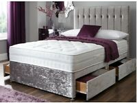 Limited stock of divan beds!!