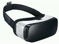 Samsung Gear VR. Virtual Reaĺity
