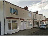 Two Bedroom Terrace House, Craggs Street, Stockton on Tees