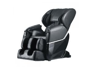 Full Body Shiatsu Massage Chair Foot Zero Gravity with Heat EC77