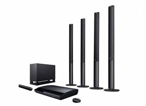 Sony 5.1 Wireless Surround Sound Belleville Belleville Area image 1