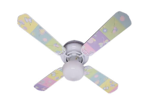 Top 5 Ceiling Fans For Children S Rooms Ebay