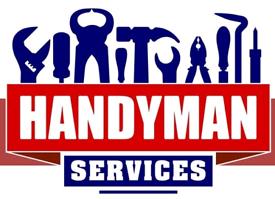 Maria Gamblin handyman services.