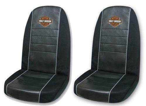 Harley Davidson Car Seat Covers Ebay