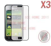 Samsung Galaxy s i9000 Screen