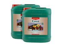 canna coco a+b 5L auto cultre hydroponics