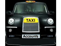 TAX RETURNS FOR TAXI DRIVERS & SELF EMPLOYED from £99
