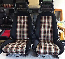 WANTED ford capri seats