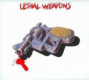 Lethal Weapon CD