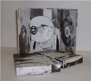 Unkle Never, Never, Land Limited Edition Import CD & DVD