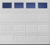 Canett Doors - The Affordable Garage Door Company!