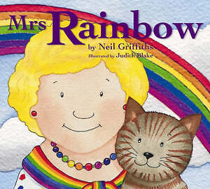 Mrs Rainbow by Neil Griffiths (Paperback, 2006)