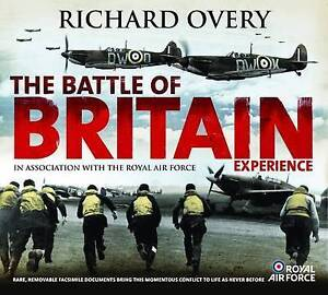 The Battle of Britain Experience (Treasures and Experiences Series) - New Book R