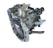 Suzuki Alto Getriebe