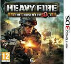 Heavy Fire the Chosen Few 3D (Nintendo 3DS)