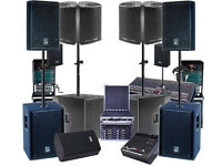 DJ Hire   Sound Systems Hire   Speakers Hire   PA Systems Hire   Sounds Hire   Lightings  