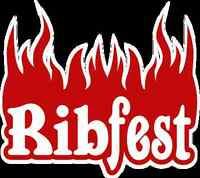 Volunteers For RibFest - Earn Community Service Hours
