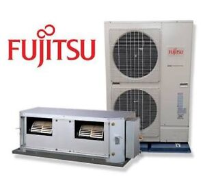 Fujitsu Ducted Air Conditioning Winter Specials Castle Hill The Hills District Preview