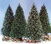 Berry Christmas Tree