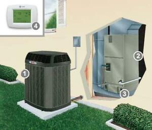 """"""" Air Conditioners/ Heat Pump/ Furnaces/ Central and Wall Units"""""""