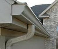 Beveridges Eavestrough Saskatoon Fascia Soffit Lowest Price