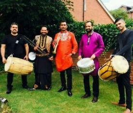 Dhol players phone number 07821493021