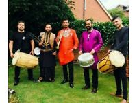 Dhol band baja phone number 07821493021