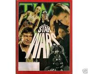 Time Magazine Star Wars