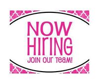 West island cleaning company now hiring