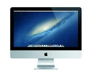 iMac A1418 - i7 3.4Ghz Processor, 8Gb RAM, 1000Gb Hard Drive - 27 Screen - 1 Year Warranty & Free Shipping Canada wide