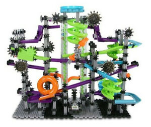 Marble Mania construction set