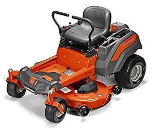 New Husqvarna Z246 Zero Turn Mower 600$ OFF