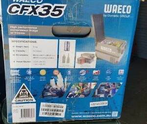 Weaco CFX 35 Madora Bay Mandurah Area Preview