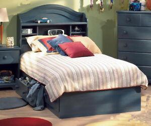 Base de lit-matelot simple