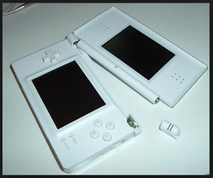 YOUR broken Nintendo DS or DS Lite