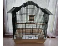 Bird cadge medium size