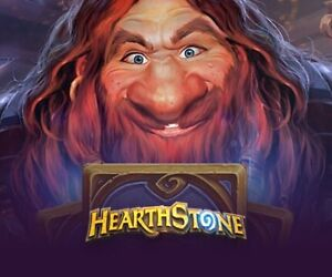 Epic Hearthstone collection