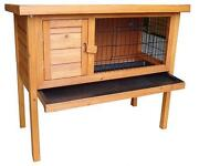 Single Rabbit Hutch