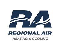 Air Conditioner Spring SALE - Furnace Clearance $29/Month