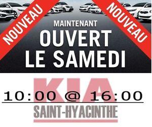 2013 Kia Sorento LX V6 AWD ** GR ÉLECTRIQUE / SIÈGES CHAUFFANTS