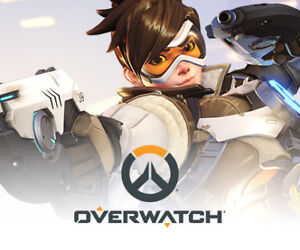Overwatch Account for Sale!