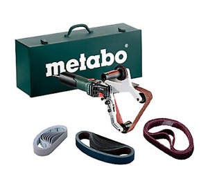 Metabo - Pipe and Tube Sander