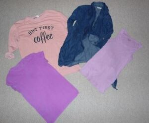 Women XS/S Clothing Lot -  10 items for $20