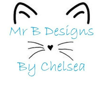 Mr B Designs by Chelsea