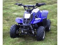 ORION 70CC CHILDRENS QUAD IN STOCK FOR CHRISTMAS