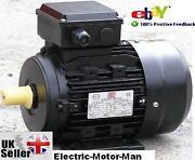 0.55KW Motor